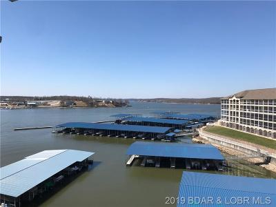 Osage Beach Condo For Sale: 1205 Lands End Parkway #543