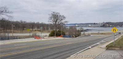 Osage Beach Residential Lots & Land Active Under Contract: 5085 Osage Beach Parkway