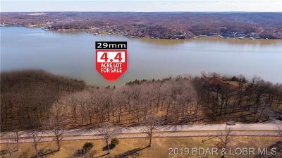 Sunrise Beach Residential Lots & Land For Sale: F-12 Oak Bend Road