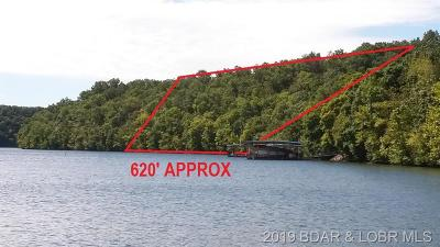 Residential Lots & Land For Sale: 2500 Pauls Place Road