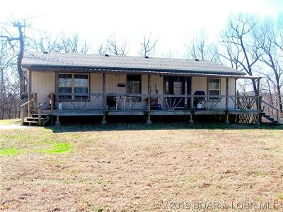 Versailles Single Family Home For Sale: 26978 Hwy J