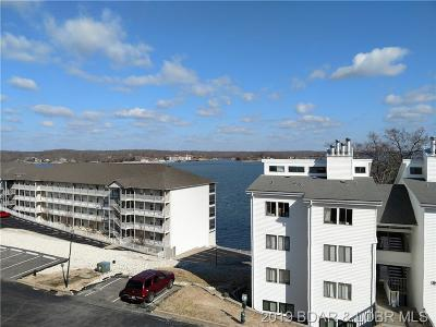 Osage Beach Condo For Sale: 1113 Passover Road #M-6