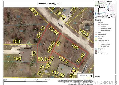 Residential Lots & Land For Sale: 1240 & 1241 Buckinham Drive