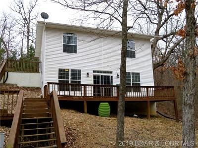 Single Family Home For Sale: 908 Shawnee View Drive