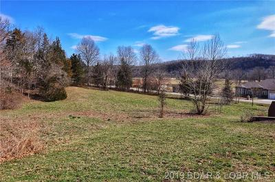 Benton County, Camden County, Cole County, Dallas County, Hickory County, Laclede County, Miller County, Moniteau County, Morgan County, Pulaski County Residential Lots & Land For Sale: Eagle Rock Avenue