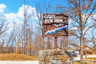 Camdenton Commercial For Sale: 55-69 Gray Fox Run #1,2 & 1,