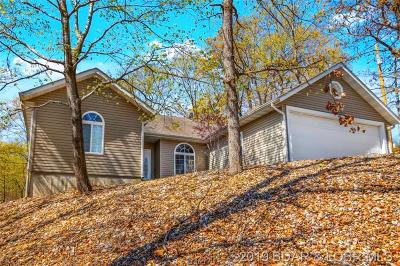 Camdenton Single Family Home Active Under Contract: 40 Kathryn Court