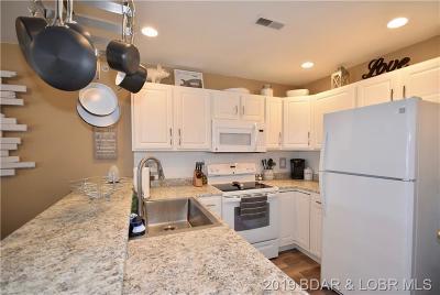 Camdenton Condo For Sale: 306 Cedar Glen Drive #4C