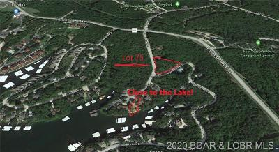 Residential Lots & Land For Sale: Lot 75 Regency Cove Cove