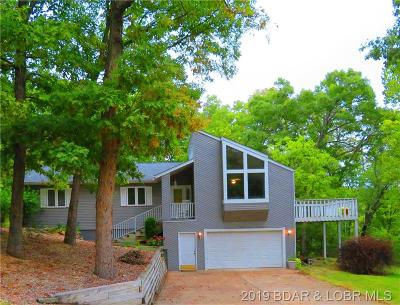 Camdenton Single Family Home Active Under Contract: 27 Kathryn Court