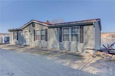 Barnett Single Family Home For Sale: 27420 Cross Lane Circle