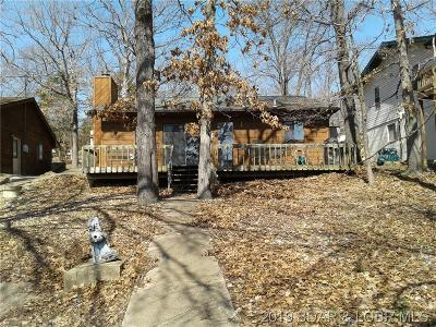 Climax Springs Single Family Home Active Under Contract: 34 Wundur Lane