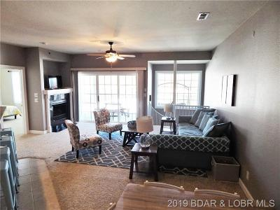 Lake Ozark Condo Active Under Contract: 68 Lighthouse Road #212