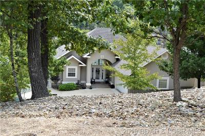 Rocky Mount Single Family Home For Sale: 30585 Timberlake Village Circle