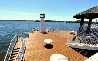 Lake Ozark Condo For Sale: 68 Lighthouse Road #601
