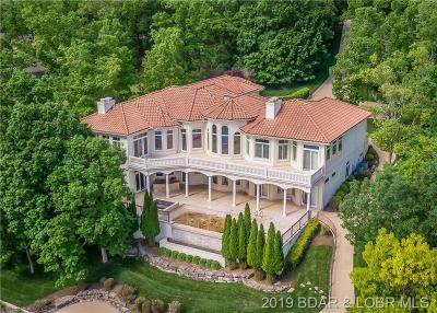 Camden County, Miller County, Morgan County Single Family Home For Sale: 279 Grey Oak Drive