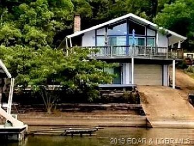 Climax Springs Single Family Home Active Under Contract: 296 Sunny Sands Drive