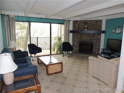 Lake Ozark MO Condo For Sale: $119,500