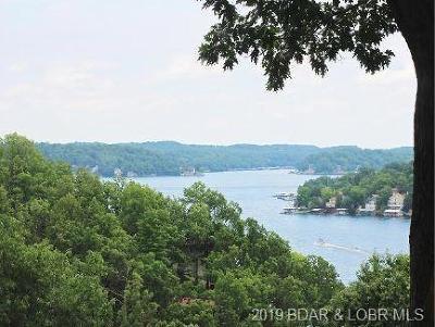Lake Ozark Condo Active Under Contract: 1384 Cherokee Road #2C