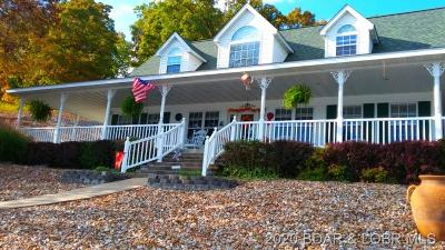 Single Family Home For Sale: 26171 Tatlow Lane