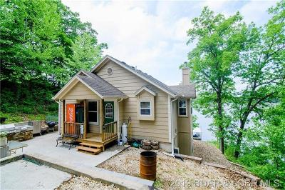 Stover Single Family Home For Sale: 3585 Durbin Road