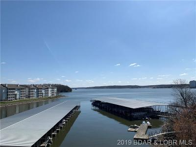 Four Seasons Condo For Sale: 404 Regatta Bay Circle #2-C