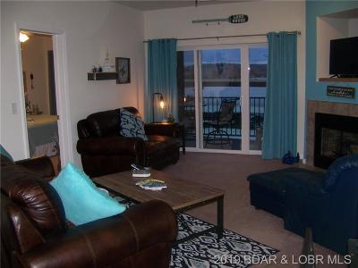 Camdenton Condo For Sale: 414 Cedar Heights Drive #2 C