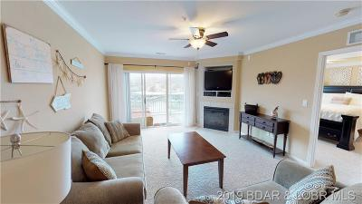 Osage Beach Condo For Sale: 1359 Seacape Lane #301A