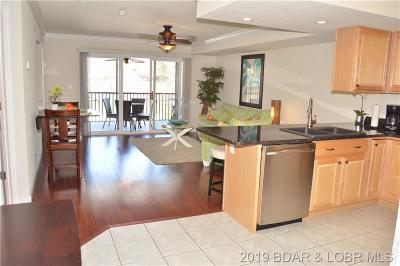 Lake Ozark Condo Active Under Contract: 40 Lighthouse Road #6-303