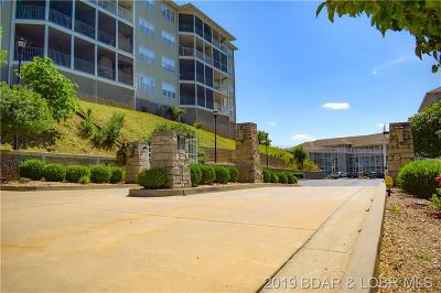 Osage Beach Condo For Sale: 4499 Ski Drive #142