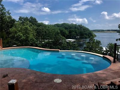 Camden County, Miller County, Morgan County Single Family Home For Sale: 148 Springridge Lane