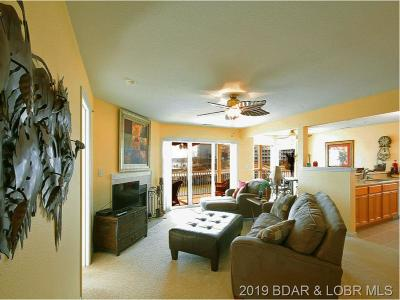 Lake Ozark Condo For Sale: 468 Regatta Bay Drive #2C