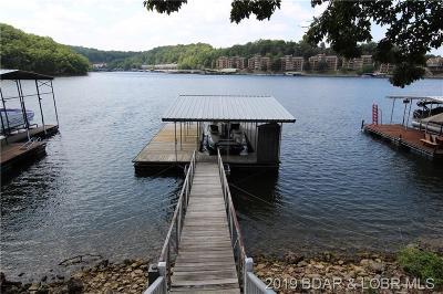 Lake Ozark Single Family Home For Sale: 34 Tree Frog Lane