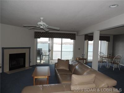 Lake Ozark Condo For Sale: 320 Regatta Bay Circle #2C