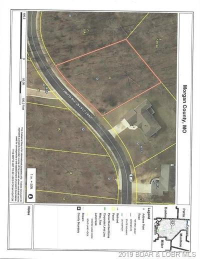 Camden County, Miller County, Morgan County Residential Lots & Land For Sale: 22 Timberlake Village Circle