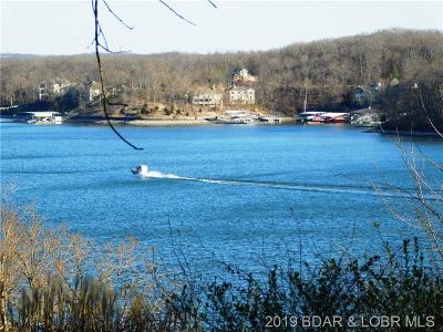 Lake Ozark Residential Lots & Land For Sale: Lot 15-R Black Hawk Drive