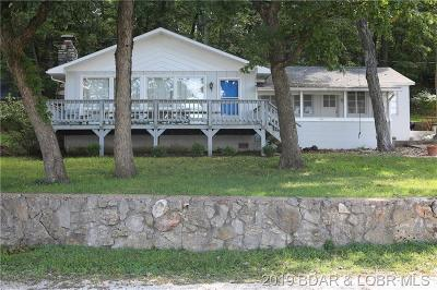 Gravois Mills Single Family Home For Sale