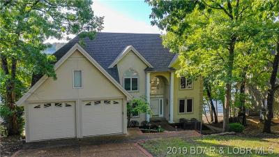 Four Seasons Single Family Home For Sale: 289 Spring Green Circle