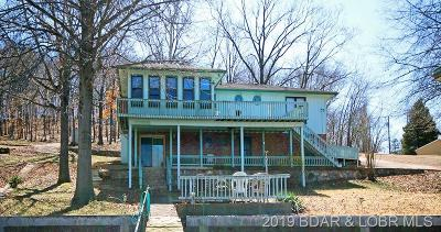 Gravois Mills Single Family Home Active Under Contract: 33930 Delaware Road