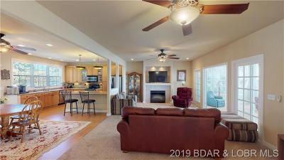 Lake Ozark Single Family Home For Sale: 82 Eagle Crest Road