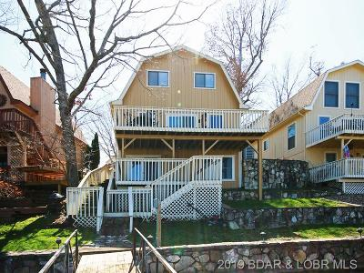 Sunrise Beach Single Family Home Active Under Contract: 113 Autumn Lane