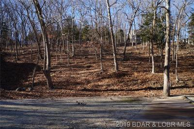 Lake Ozark Residential Lots & Land For Sale: Tbd Black Hawk Circle