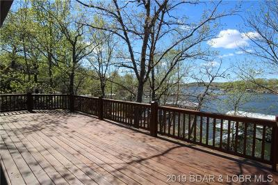 Lake Ozark Single Family Home For Sale: 39 Indian Trails