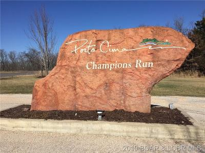 Residential Lots & Land For Sale: 1321 Champion Drive