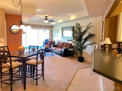 Lake Ozark MO Condo For Sale: $156,000