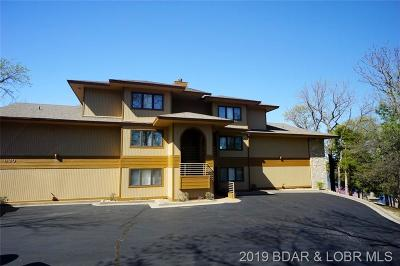 Lake Ozark MO Condo For Sale: $136,900
