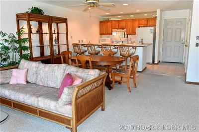 Osage Beach Condo For Sale: 6570 Pelican Bay Drive #508