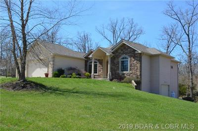 Gravois Mills Single Family Home For Sale: 137 Osage Avenue