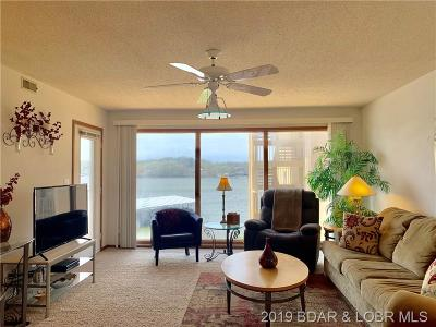 Osage Beach Condo Active Under Contract: 875 Parkside Place #B104