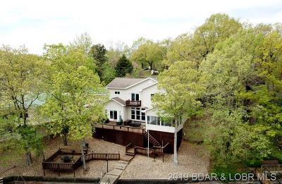 Roach Single Family Home For Sale: 2641 Robin Hood Lane
